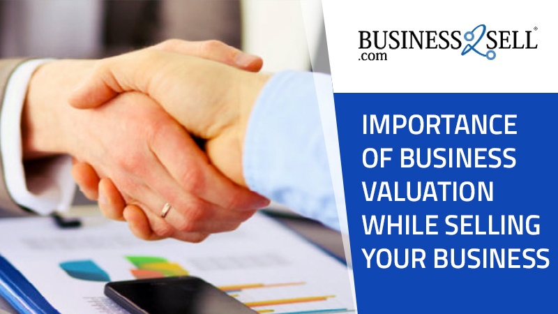 Importance of Business Valuation While Selling your Business