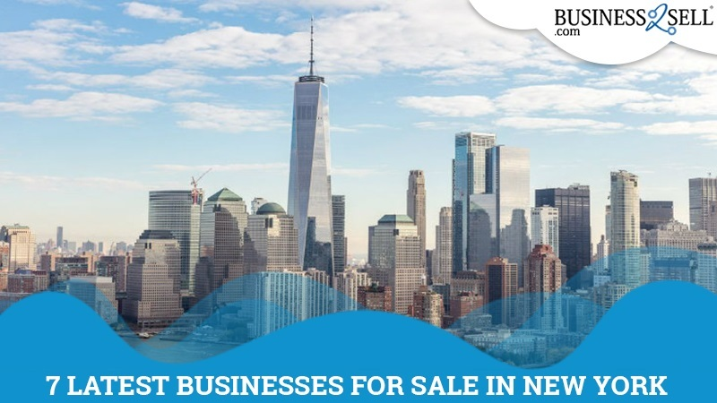 7 Latest Businesses For Sale In New York