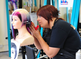 Hairdressing Business for sale in Rochester  New York  Business id - 56723