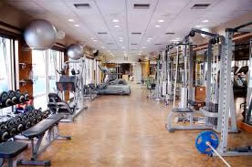 Turnkey Fitness Center For Sale!