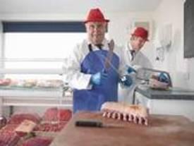 Landmark Butcher Shopmeat Market 1933rs